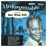 Unforgettable Vinyl