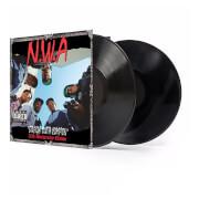 Straight Outta Compton: 20Th Anniversary Edition Vinyl