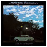 Jackson Browne - Late For The Sky - Vinyl