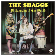 Philosophy Of The World Vinyl