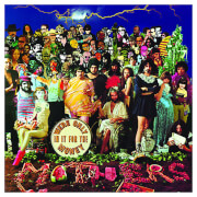 Frank Zappa - We're Only In It For The Money - Vinyl