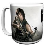 The Walking Dead Daryl 20oz Giant Mug