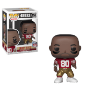 Figura Funko Pop! Jerry Rice - NFL Legends