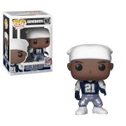Figura Funko Pop! Deion Sanders - NFL Legends