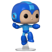 Figura Funko Pop! Mega Man - Mega Man