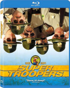 Super Troopers (Dual Format)