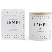 SKANDINAVISK Scented Candle - Lempi