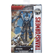 Transformers The Last Knight Premier Edition Figure - Strafe