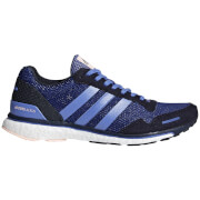 adidas Women's Adizero Adios 3 Running Shoes - Ink
