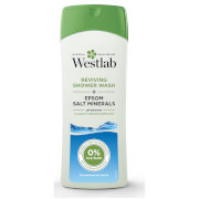 Westlab Reviving Shower Wash with Pure Epsom Salt Minerals 400ml