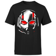 Ant-Man and the Wasp Scott Masker T-shirt - Zwart