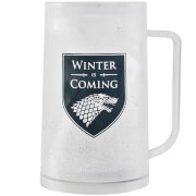 Game Of Thrones Tankard Freezer (Winter Is Coming)