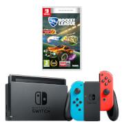 Nintendo Switch Rocket League Pack