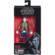 Figurine Han Solo Black Series Star Wars 30 cm - Hasbro