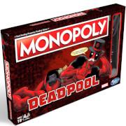 Hasbro Deadpool Monopoly 2018