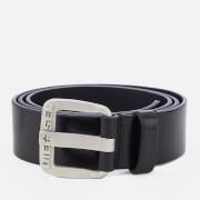 Diesel Men's B-Star Leather Belt - Black