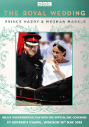 The Royal Wedding - Prince Harry & Meghan Markle