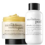 philosophy Microdelivery In-Home Vitamin C Peptide Peel 120ml