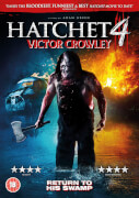 Hatchet IV: Victor Crowley