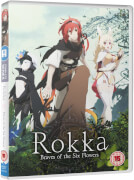 Rokka - Braves of the Six Flowers: Collectors Blu-ray Edition