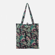 Radley Women's Winter Palms Foldaway Tote Bag - Ink