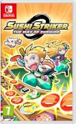 Sushi Striker: The Way of the Sushido
