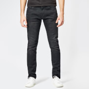 Emporio Armani Men's 5 Pocket Skinny Denim Jeans - Denim Nero