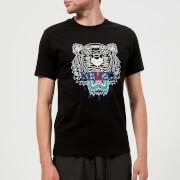 KENZO Men's Classic Tiger T-Shirt - Black