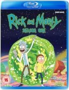 Rick & Morty - Season 1