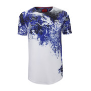 DFND Men's Storm T-Shirt - White