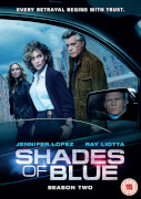 Shades of Blue - Season Two