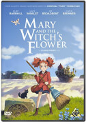 Mary & the Witch's Flower