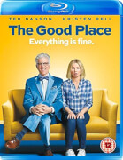 The Good Place - Season One Blu-Ray