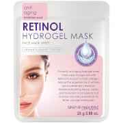 Skin Republic Hydrogel Face Sheet Mask Retinol 25g