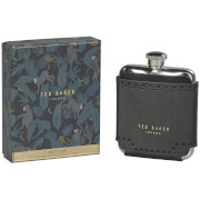 Ted Baker Men's Hip Flask - Black Brogue Monkian