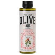 KORRES Natural Pure Greek Olive and Verbena Shower Gel 250ml