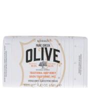 KORRES Nature Pure Greek Olive and Honey Soap 125g