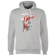 Marvel Knights Elektra Assassin Hoodie - Grey