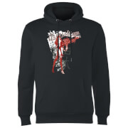 Marvel Knights Elektra Assassin Hoodie - Black