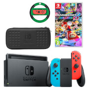 Nintendo Switch Mario Kart Pack