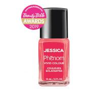 Jessica Nails Phenom Red Hots Nail Varnish 14ml