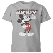 Disney Presents Kids' T-Shirt - Grey