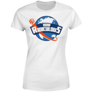 How Ridiculous Logo Women's T-Shirt - White
