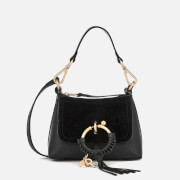 See By Chloé Women's Small Joan Bag - Black