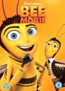 Bee Movie (2018 Artwork Refresh)