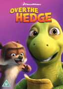 Over The Hedge (2018 Artwork Refresh)