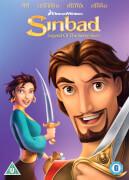 Sinbad: Legend Of The Seven Seas (2018 Artwork Refresh)