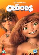 The Croods (2018 Artwork Refresh)