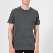 The North Face Men's Fine 2 Short Sleeve T-Shirt - Asphalt Grey
