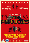 The Producers 50th Anniversary Edition
